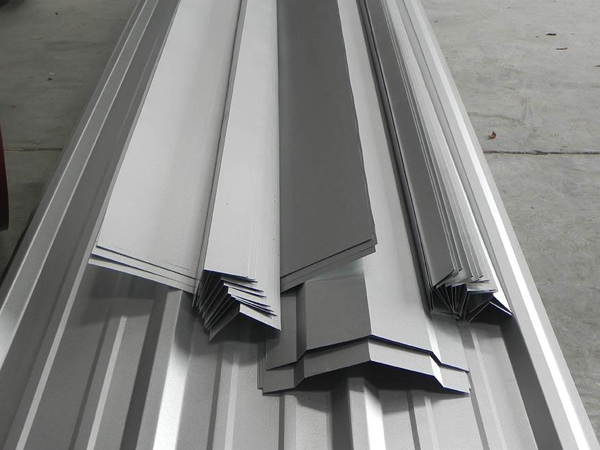Galvamet Steel Llc Galvanized Sheets